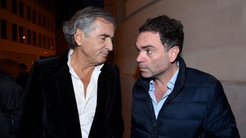 "Bernard-Henri Lévy croit au ""repentir"" de Yann Moix"