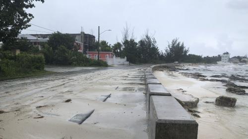 Intensité, inondations, réchauffement climatique... On vous explique pourquoi Dorian est un ouragan exceptionnel