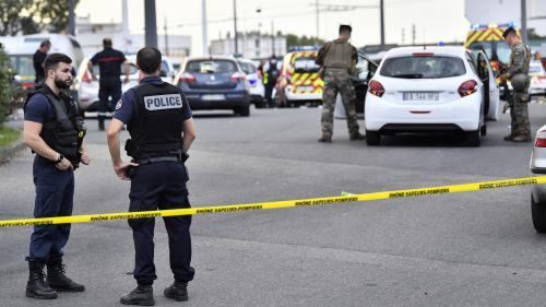 Attaque de Villeurbanne : le suspect avait obtenu l'asile en 2018