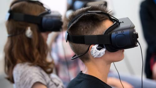 Rentrée scolaire : la réalité virtuelle est-elle prête à faire son entrée en classe ?