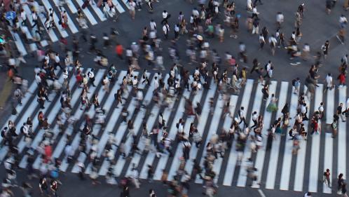 """Le """"plus grand choc mondial"""" sera-t-il démographique plutôt que climatique, comme l'affirme Nicolas Sarkozy ?"""