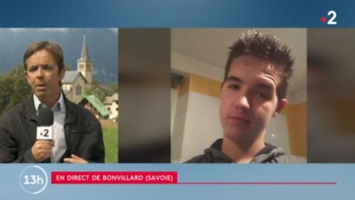 Attaque au couteau à Villeurbanne : le village d'origine de Timothy Bonnet, victime de 19 ans, sous le choc