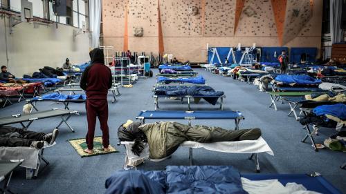 Attaque de Villeurbanne : l'accès aux soins des demandeurs d'asile et des réfugiés en France est-il déficient ?