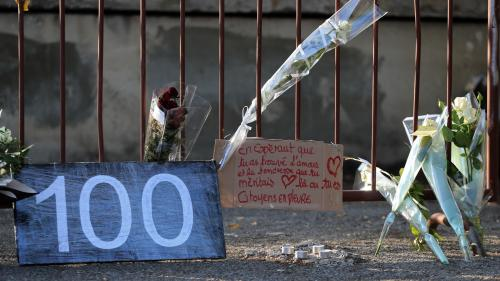 Femme tuée à Cagnes-sur-Mer : l'IGPN saisie pour enquêter sur les conditions et les délais de l'intervention policière