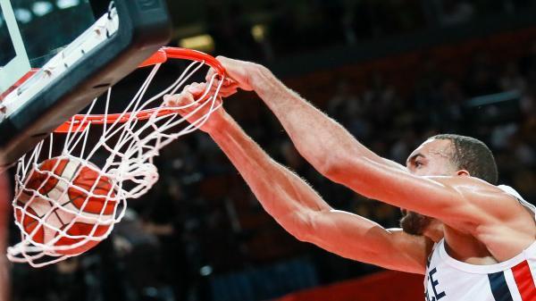 DIRECT. Coupe du monde de basket 2019 : après sa victoire laborieuse face à l'Allemagne, les Bleus doivent confirmer face à la Jordanie. Suivez le match avec francetv sport