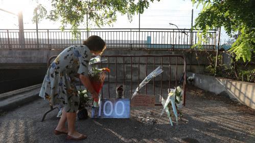 Quatre questions sur le meurtre d'une femme à Cagnes-sur-Mer, considéré comme le 100e féminicide conjugal de l'année
