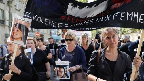 """""""Quand j'ai écouté le Premier ministre, j'ai pleuré"""": des familles de victimes de féminicides réagissent aux annonces d'Edouard Philippe"""