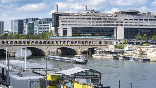 Bercy prévoit la suppression de 5 800 emplois au ministère des Comptes publics d'ici à 2022