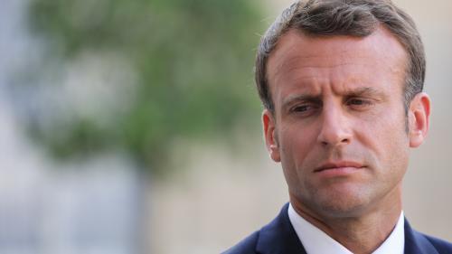 Violences conjugales : le gendarme critiqué par Emmanuel Macron a-t-il failli dans la prise en charge d'une victime ?