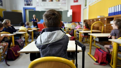 Le budget alloué à l'éducation par l'Etat français est-il vraiment parmi les plus faibles d'Europe?