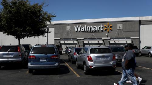 Etats-Unis : les hypermarchés Walmart cessent de vendre certaines munitions