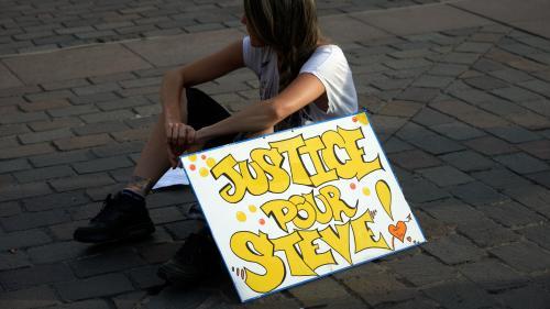 Mort de Steve Maia Caniço : l'enquête dépaysée à Rennes