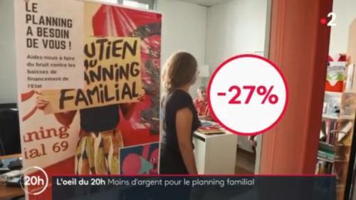 VIDEO. Violences conjugales : quand l'État réduit ses subventions aux plannings familiaux