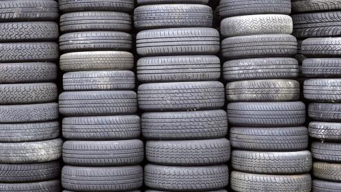Maine-et-Loire : Il avait crevé 300 pneus en une soirée, un homme écope de six mois de prison avec sursis