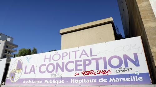Marseille : cinq questions qui se posent après la mort d'un septuagénaire disparu dans un hôpital