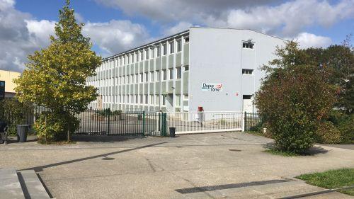 Brest : un coup de feu tiré dans un lycée après l'intrusion d'un groupe d'individus, une élève blessée avec une batte de baseball