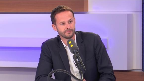 Candidature De Cedric Villani A Paris L Ecologie Est Un Peu L