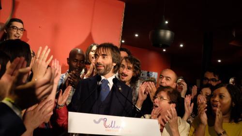 """Deux candidats LREM à la mairie de Paris : """"Griveaux est détestable, détesté, on va tous voter pour Villani"""""""