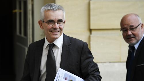 """DIRECT. Retraites: """"Nous ferons en sorte d'empêcher le système unique par points"""", prévient FO, premier syndicat reçu par Edouard Philippe"""