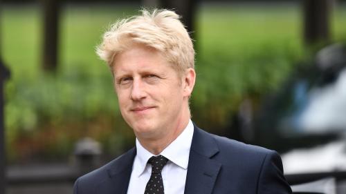 DIRECT. Brexit: Jo Johnson, frère du Premier ministre Boris Johnson, démissionne du gouvernement