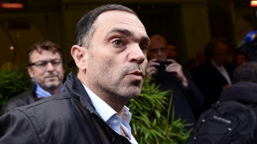 Paris Première met fin à l'émission de Yann Moix, après les révélations sur ses textes et dessins antisémites