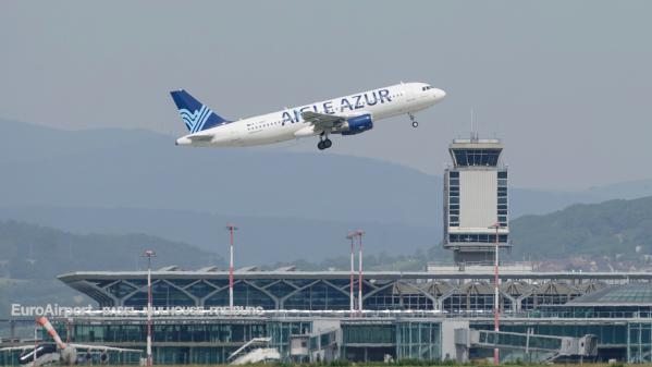 Aigle Azur : 14 offres de reprises sur la table