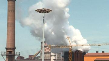 Italie : une aciérie mortelle dans les Pouilles ?
