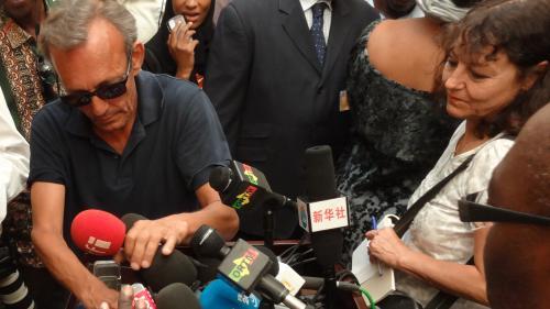 ENQUÊTE FRANCEINFO. Six ans après, la France cache-t-elle la vérité sur la mort des deux journalistes de RFIau Mali ?