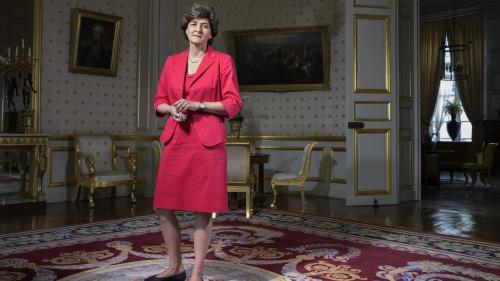 Affaires des emplois fictifs du MoDem : Sylvie Goulard a remboursé 45 000 euros au Parlement européen