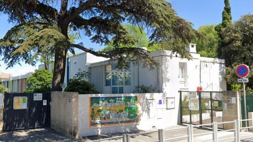 Agression dans une école à Marseille : le suspect hospitalisé en psychiatrie