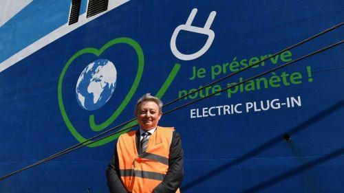 Méditerranée : un plan à 30 millions d'euros pour en finir avec la pollution des ferries et paquebots