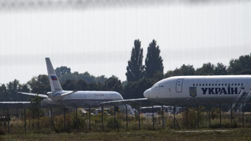 """""""Premier pas"""" vers la fin de la guerre : la Russie et l'Ukraine échangent une soixantaine de prisonniers"""