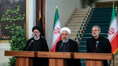 Nucléaire iranien : Téhéran a mis en route des centrifugeuses avancées non-autorisées par l'accord de 2015