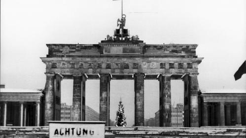 En Allemagne, retour vers le futur... à Berlin-Est