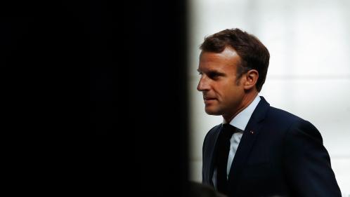 Emmanuel Macron s'excuse auprès du Premier ministre albanais pour le couac de l'hymne