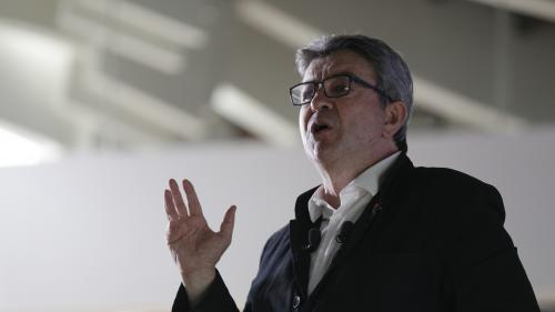 """""""La justice ne doit pas servir d'arme de persécution politique"""" : Jean-Luc Mélenchon, Lula et 200 personnalités dénoncent les """"procès politiques"""""""
