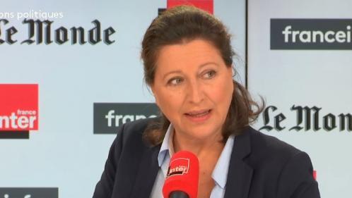 Canicule : le ministère de la Santé a enregistré 1435décès en plus pendant l'été, déclare Agnès Buzyn