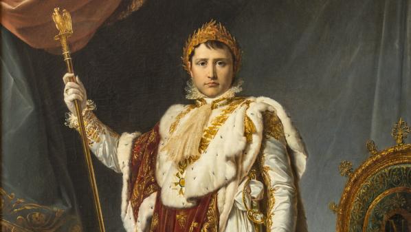 Non, Bilal Hassani n'a pas remplacé Napoléon dans les livres d'histoire de première