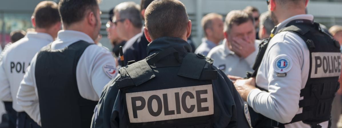 Nantes : une manifestation tendue