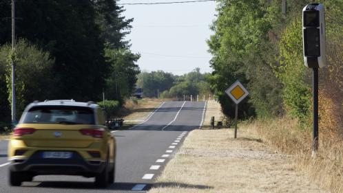 Sécurité routière : le nombre de morts sur les routes en hausse de 17,9% en août par rapport au mois d'août 2018