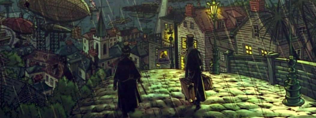 Hauteville House : la BD qui évoque Victor Hugo et la Normandie au cœur d'une exposition