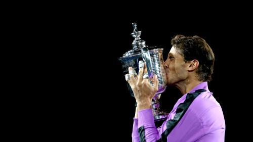 US Open : Rafael Nadal arrache un 19e Grand Chelem au terme d'une finale titanesque face à Daniil Medvedev