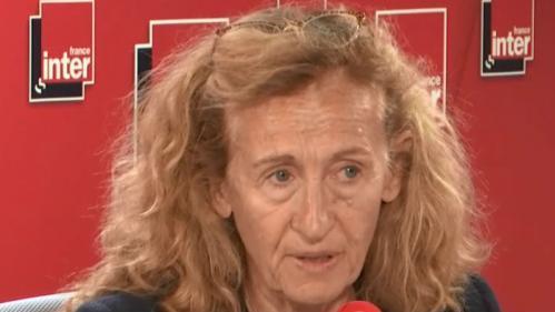 """VIDEO. PMA et déclaration anticipée de volonté: Nicole Belloubet """"travaille sur des propositions nouvelles"""""""