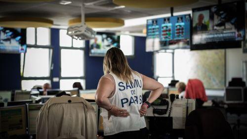 """Pour """"désaturer"""" les urgences, Valérie Pécresse veut expérimenter un """"Samu infirmier"""" en Île-de-France"""