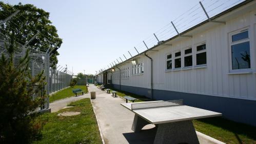 Paris: six hommes ont tenté de s'évader du centre de rétention administrative de Vincennes