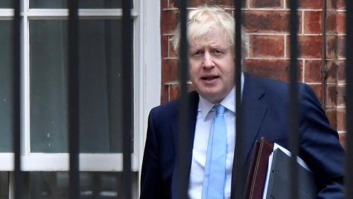 """Brexit : Boris Johnson va-t-il vraiment s'asseoir sur la loi """"anti-no deal"""" (et risquer la prison) ?"""