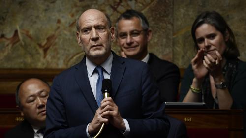 """Le député LREM Jean-Jacques Bridey """"va rembourser"""" des notes de frais qui lui ont été payées deux fois"""
