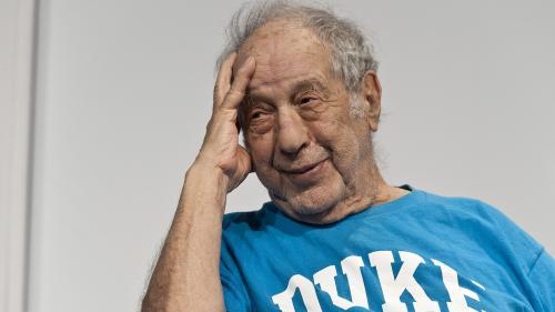 Robert Frank, considéré comme l'un des photographes les plus importants du XXe siècle, est mort à l'âge de 94 ans