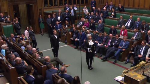 Brexit : les députés britanniques rejettent une nouvelle fois les élections anticipées, le Parlement suspendu pour cinq semaines