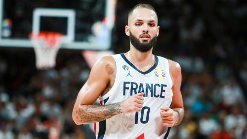 DIRECT. Coupe du monde de basket : les Bleus en quête d'exploit face aux Etats-Unis pour une place en demie